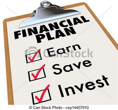 Free financial services business plan